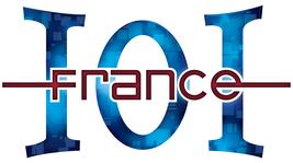 France-IOI logo