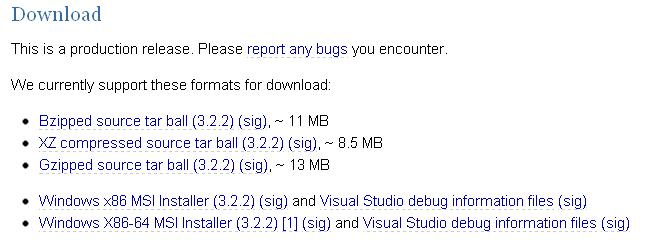 Le programme d'installation de msi 1015 n'a pas réussi à se connecter au serveur