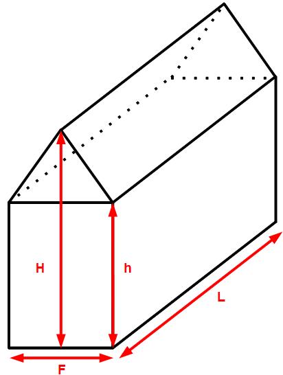 France ioi nombre de tuiles - Comment calculer le nombre de tuiles pour un toit ...